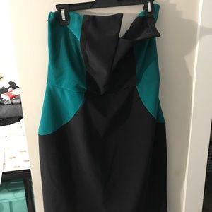 Fashion to Figure plus sized dress